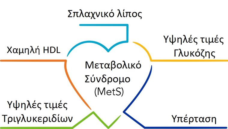 ΜΕΤΑΒΟΛΙΚΟ ΣΥΝΔΡΟΜΟ